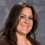 Karla Alvarado, Spanish/Young Parents Teacher/PE Teacher