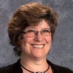 Janet Nelson, Language Arts Teacher
